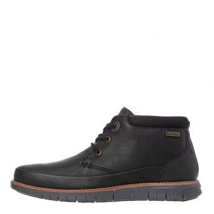 Barbour Nelson Boot MFO0386 BK11 Black