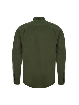 Beacon Overshirt RIPSTOP - Green