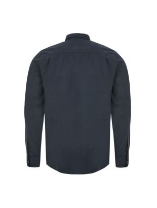 Beacon Overshirt RIPSTOP - Navy