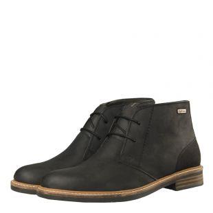 Readhead Boots - Black