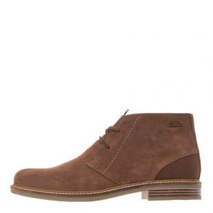 barbour boots redhead MFO0138 SN51 caramel