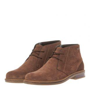 Boots Redhead - Caramel
