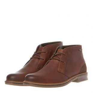 Boots Redhead - Brown