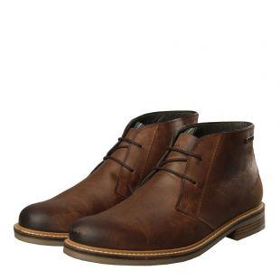 Boots Readhead - Tan