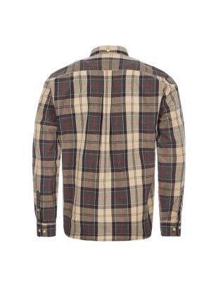 Shirt Sandwood - Stone