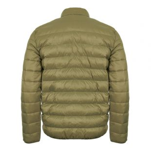 Beacon Jacket Quilted Sergeant - Green