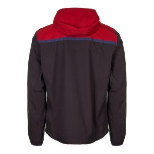 International Jacket Sevens - Navy / Red