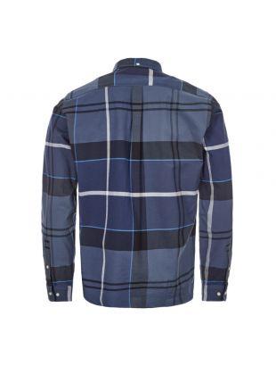 Shirt Sutherland - Inky Blue