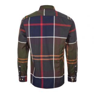 Dunoon Shirt – Classic / Navy