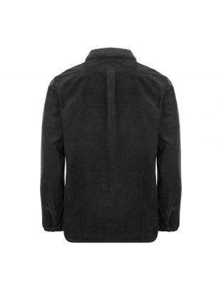 Beacon Tarn Overshirt Jacket - Black