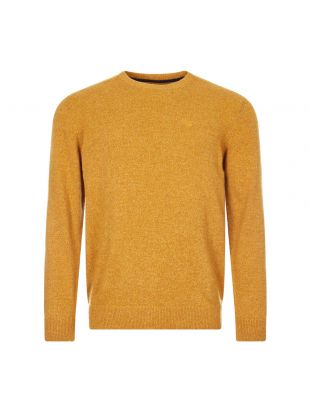 Sweater - Copper