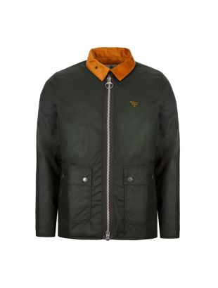 Barbour Beacon Trinder Jacket | MWX1614 SG71 Sage