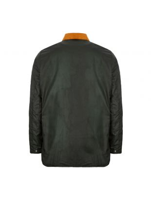 Beacon Trinder Jacket - Sage