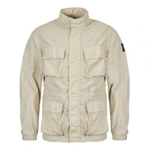 belstaff jacket bantham 71050448 C50A0529 10144 pale oak