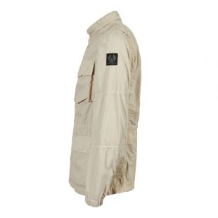 Jacket Bantham - Pale Oak