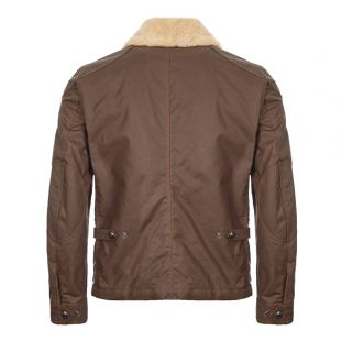 Patrol Jacket - Windsor Moss