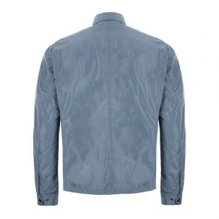 Jacket – Racing Blue