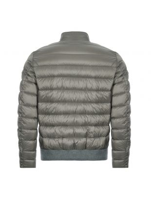 Jacket Circuit - Dusk Grey