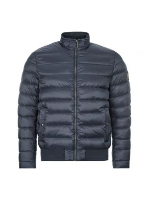 belstaff jacket circuit | 71020829 C50N0366 80092 dark ink