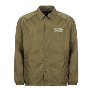 Belstaff Jacket | 71020805 C50N0599 20087 Sage Green