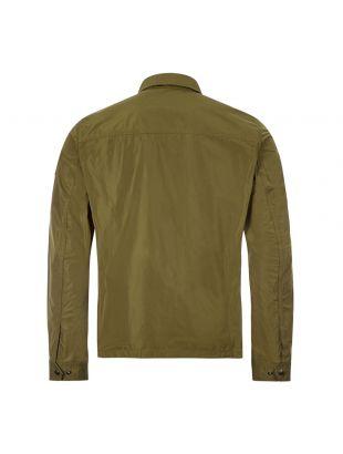 Command Shirt - Green