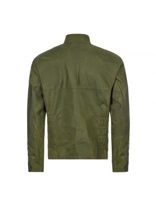 Jacket Instructor - Rifle Green
