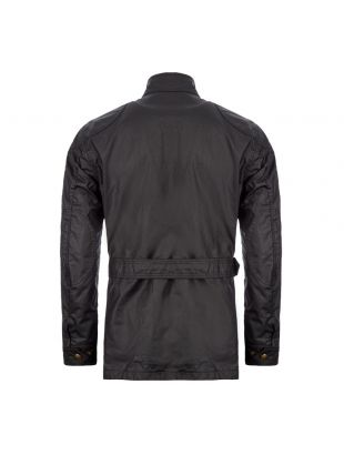 Trialmaster Jacket - Black