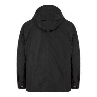 Jacket – Black