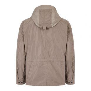 Jacket – Taupe