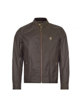 Belstaff Kelland Jacket | 71020815 C61 N0158 20015 Faded Olive