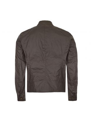 Kelland Jacket - Faded Olive