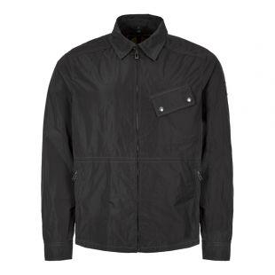 Belstaff Jacket | 71120222 C50N0453 80092 Dark Ink
