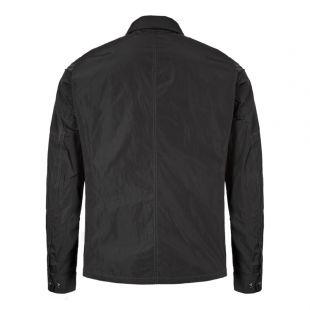 Jacket – Dark Ink