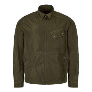 Belstaff Jacket | 71120222 C50N0453 20044 Dark Pine