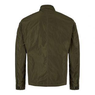 Jacket – Dark Pine