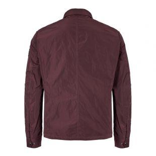 Jacket – Blackberry