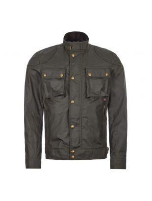 belstaff jacket racemaster | 71020816 C61N0158 20015 faded olive