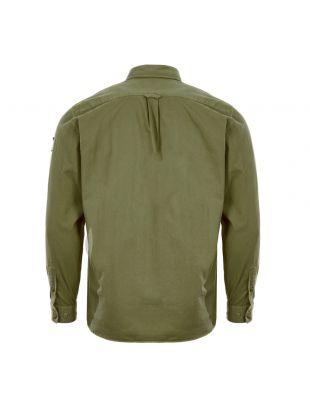 Shirt – Sage Green