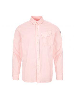Belstaff Shirt | 71120237 C61A0420 40059 Primrose