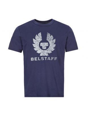 Belstaff T-Shirt | 71140288 J61N0103 80062 Navy