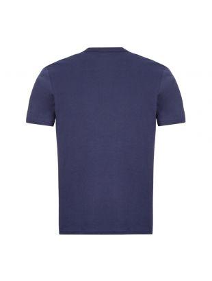 T-Shirt Coteland – Navy