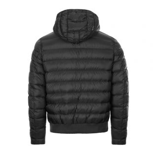 Jacket Streamline – Black