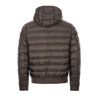 Jacket Streamline – Mahogany / Brown