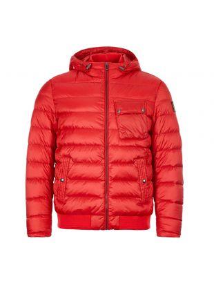 Belstaff Jacket | 7120854 C50N0638 50048 Red | Aphrodite