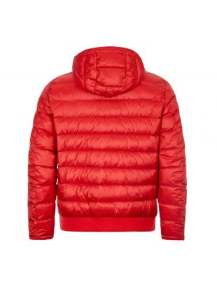 Jacket - Red