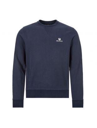 Belstaff Sweatshirt | 71130599|J61N0133|80000 Navy | Aphrodite1994