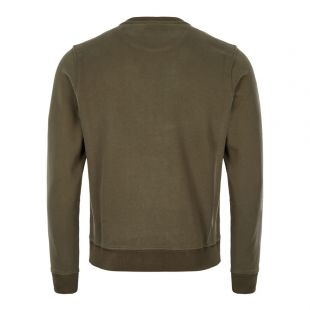 Sweatshirt - Dark Pine / Green