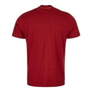 T-Shirt - Dark Red
