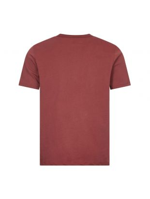 T-Shirt 1924 - Burnished Red