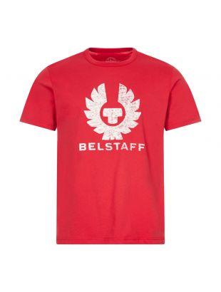 T-Shirt Coteland 2.0 - Red